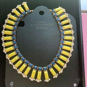 Zara necklace / accessories